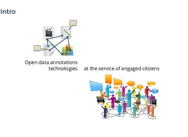 Building arguments on Open Data Slide 2