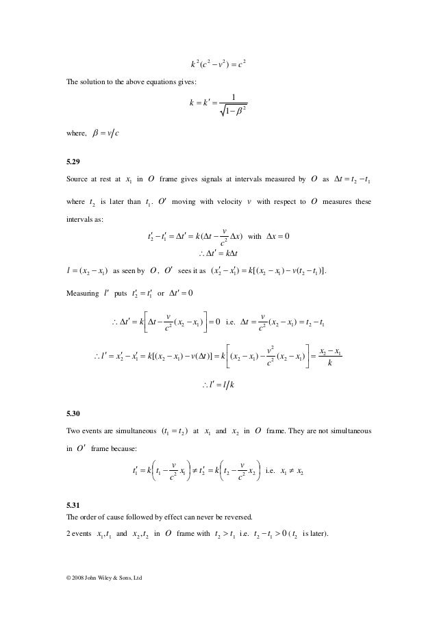 physics of vibration and waves solutions pain rh slideshare net Vibrations and Waves Equations vibrations and waves george c king solutions manual pdf