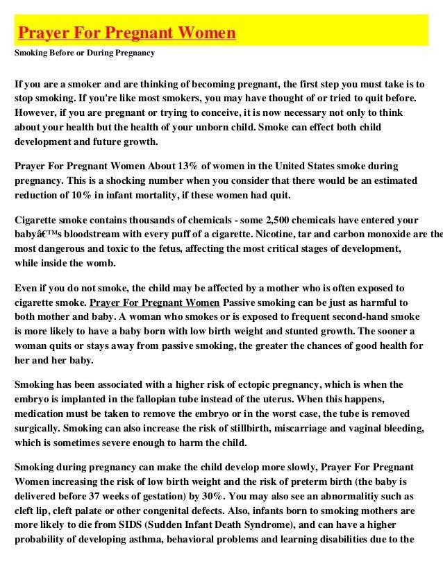 Prayer For Pregnant Women 39 Weeks Pregnant Fetus