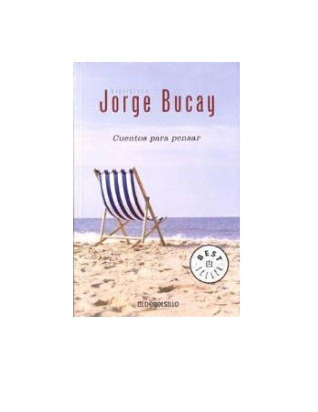 26 Cuentos para Pensar de Bucay, Jorge