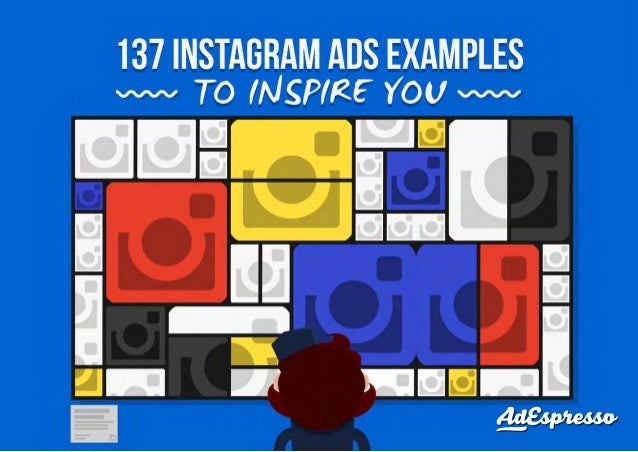 Welcome to your best companion for instaGram ads inspiration One of the most exciting releases in the social advertising l...