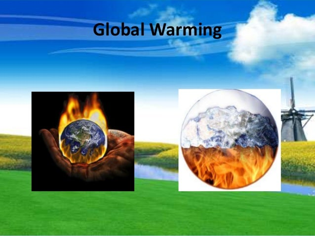 an analysis of effects of global warming in environment What is global warming  we call the result global warming,  the greenhouse effect is the warming that happens when certain gases in earth's.