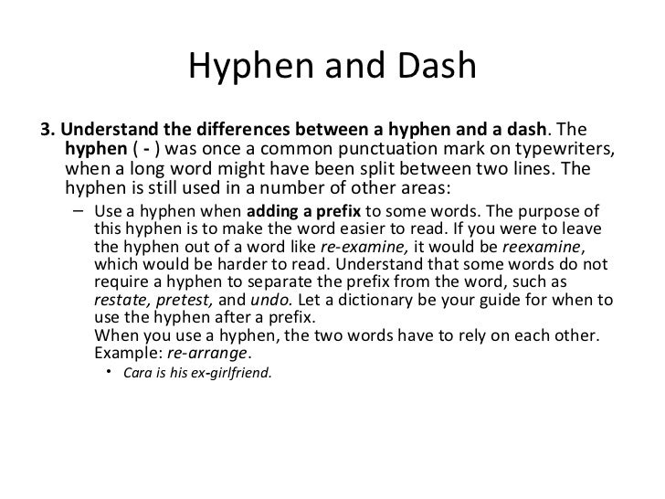 hyphens separating canadians