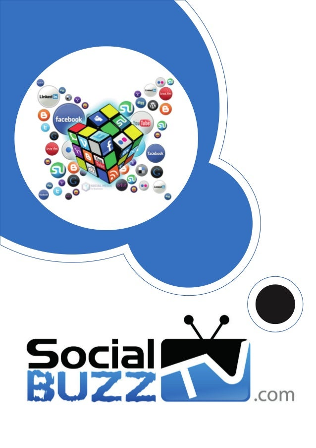 SocialBuzzTV.com – 400 NW 26th Street (LAB Miami) Miami, FL 33127 :: Direct (786) 273-7875 What Is SocialBuzzTV? Media Kit...
