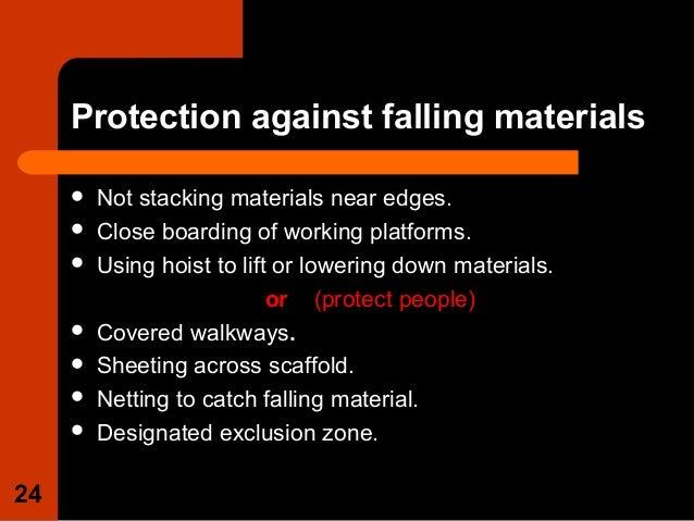 construction hazards and control measures pdf