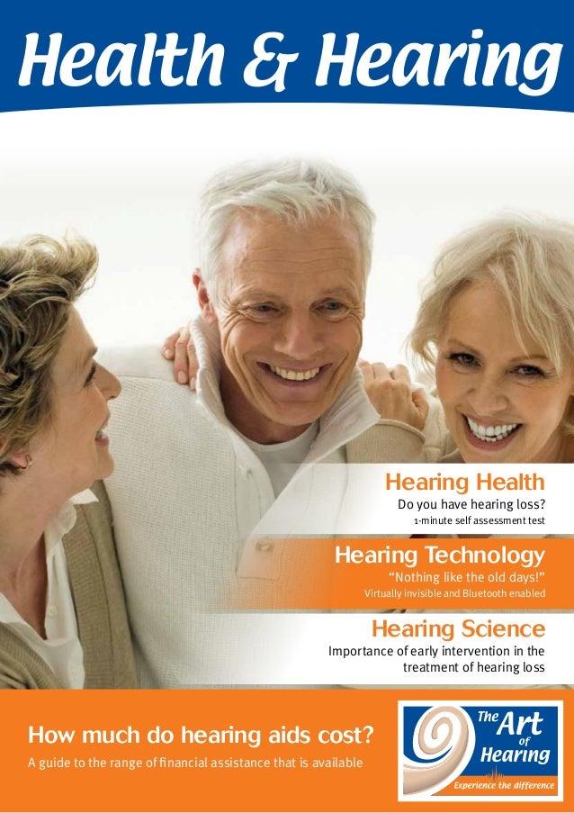 Technology Management Image: Hearing Test For Children