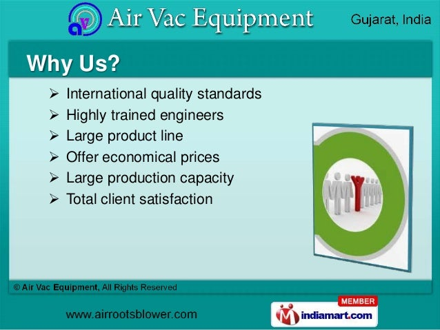 Why Us?    International quality standards    Highly trained engineers    Large product line    Offer economical price...