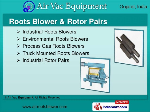 Roots Blower & Rotor Pairs    Industrial Roots Blowers    Environmental Roots Blowers    Process Gas Roots Blowers    ...