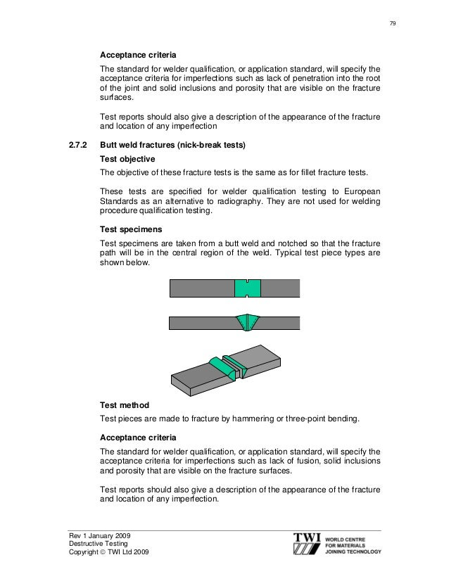 cswip 3.1 study material