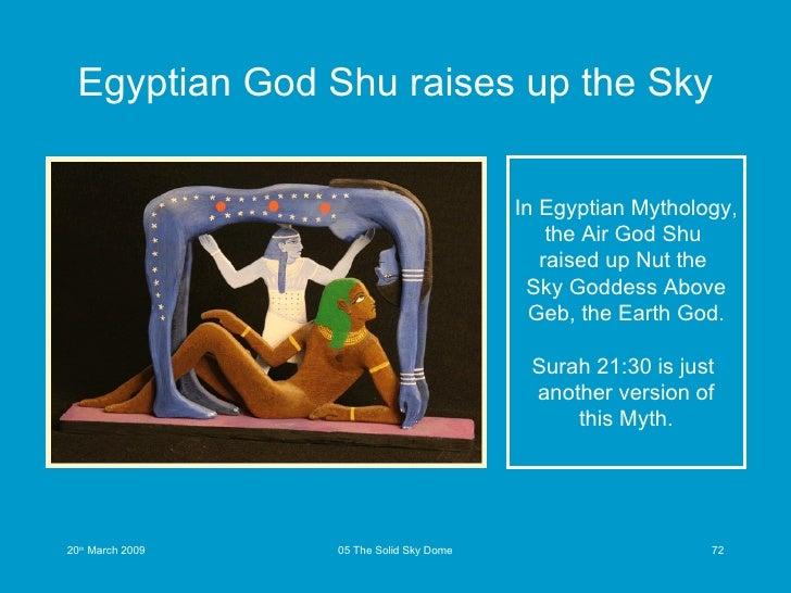 13862451 flat earth koran 05 of 13 the solid sky dome egyptian publicscrutiny Choice Image