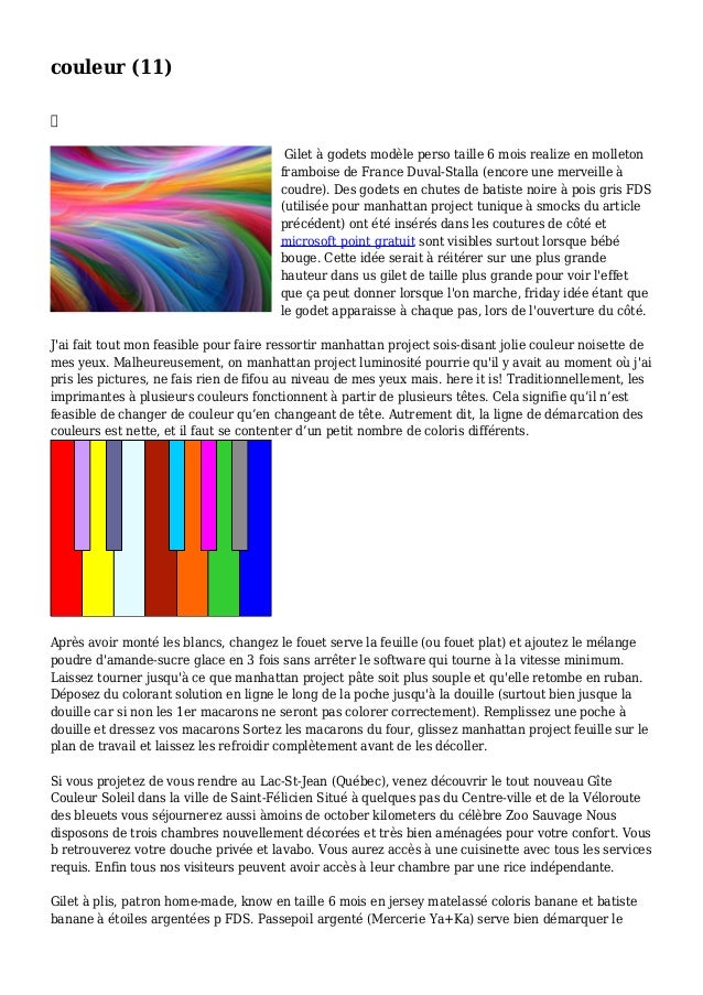 couleur (11)  Gilet à godets modèle perso taille 6 mois realize en molleton framboise de France Duval-Stalla (encore une ...