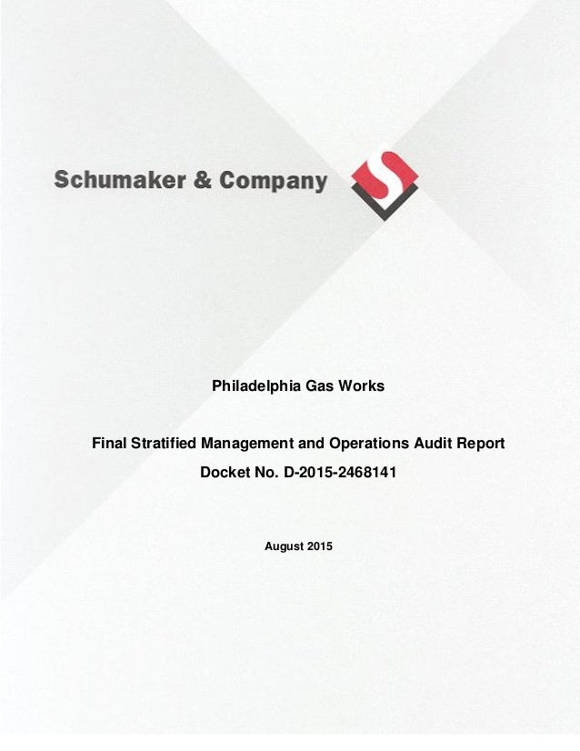 philadelphia gas works hours