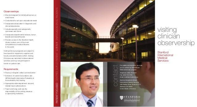 IMS Observer Brochure