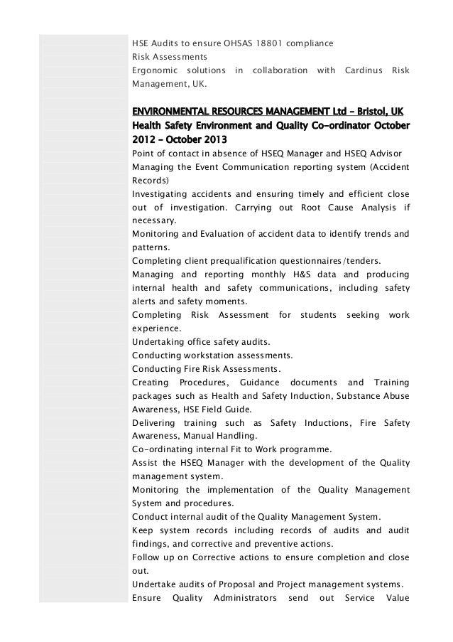 Edwina Nwaogu CV Slide 3