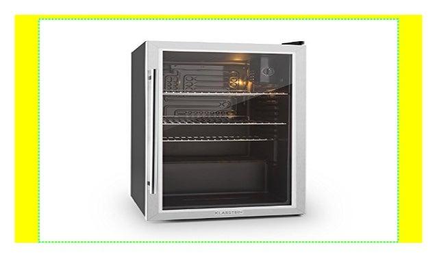 Kühlschrank Klarstein : Klarstein beersafe xxl u kühlschrank u getränkekühlschrank u kühler u