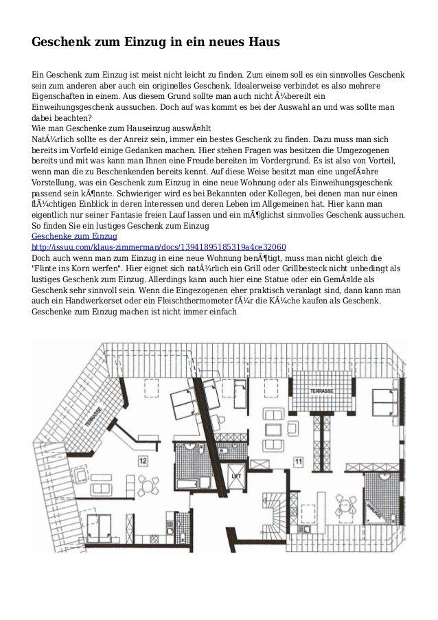 geschenk zum einzug in ein neues haus. Black Bedroom Furniture Sets. Home Design Ideas