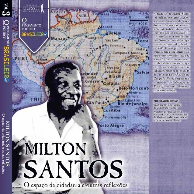 Editora Fundação Ulysses Guimarães Coordenação Eliseu Lemos Padilha Organização Elisiane da Silva Gervásio Rodrigo Neves L...
