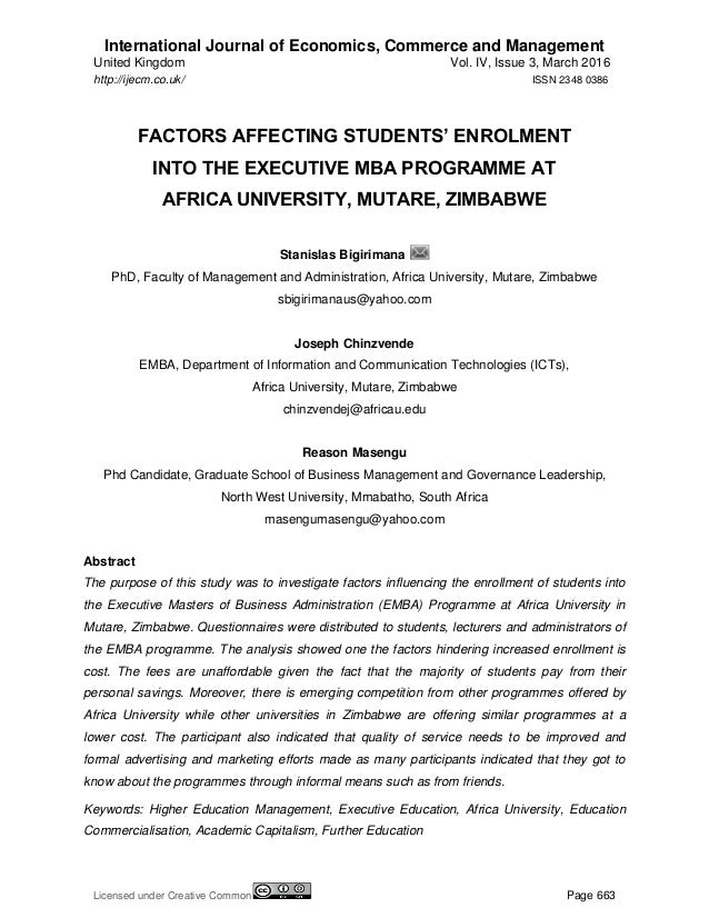 pdh factors affecting performance Businesses are impacted by a number of factors, some internal and some  external  and is currently working on his phd in higher education  administration.