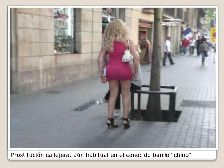 prostitutas latinas barcelona prostitutas buenos aires