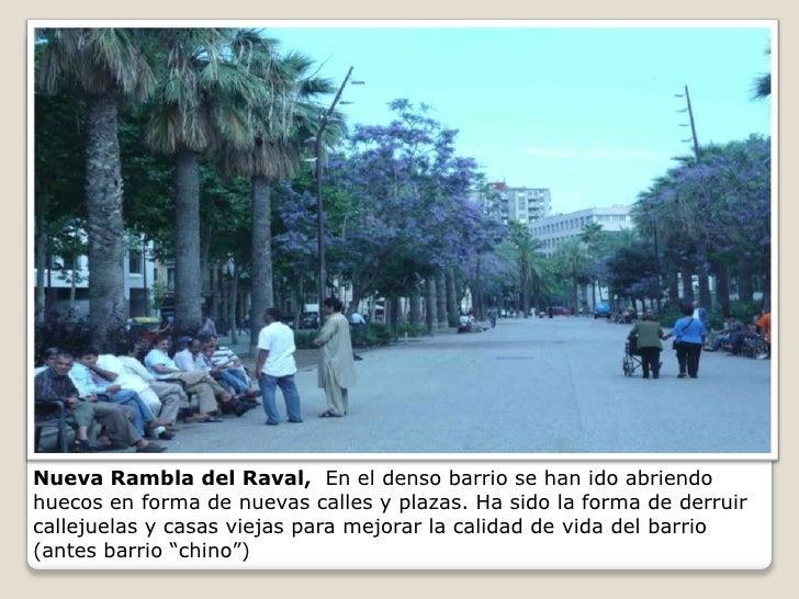 Dreta de la rambla barcelona 13 presentaci n for Renovacion de casas viejas