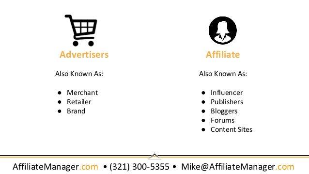 3 Reasons Blogs & Influencers Avoid Your Affiliate Program Slide 3