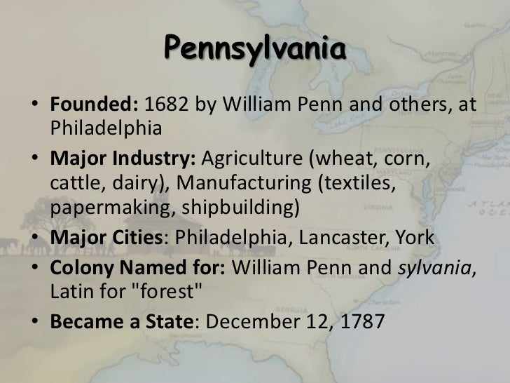 13 Colonies