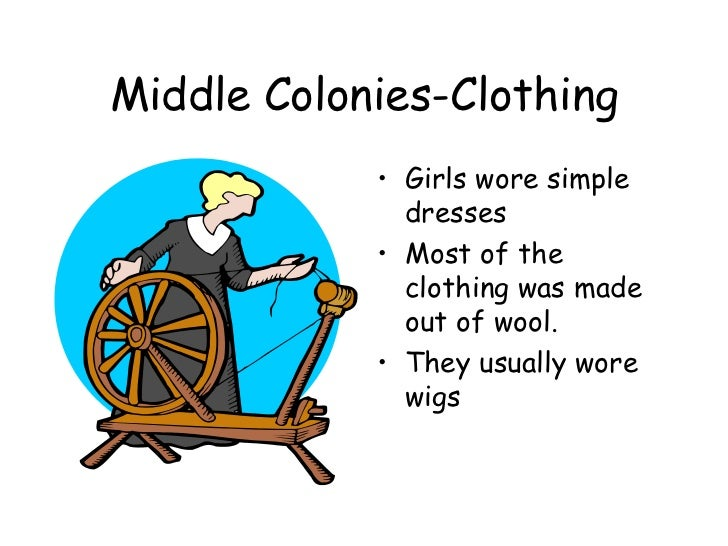 Middle Colonies Essays - Middle colonies religion