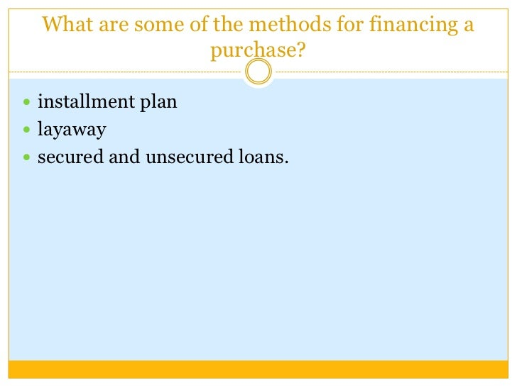 13 credit loan functions 3 728