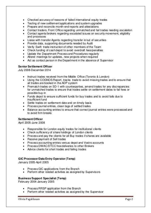 Funky Temp Accounting Resume Crest - FORTSETZUNG ARBEITSBLATT ...
