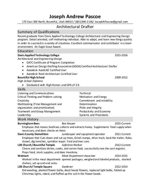 resume writing service livingsocial