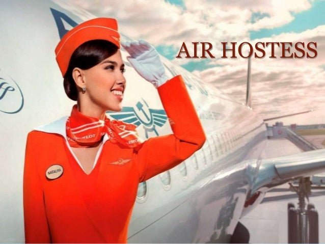 Air hostess personality traits
