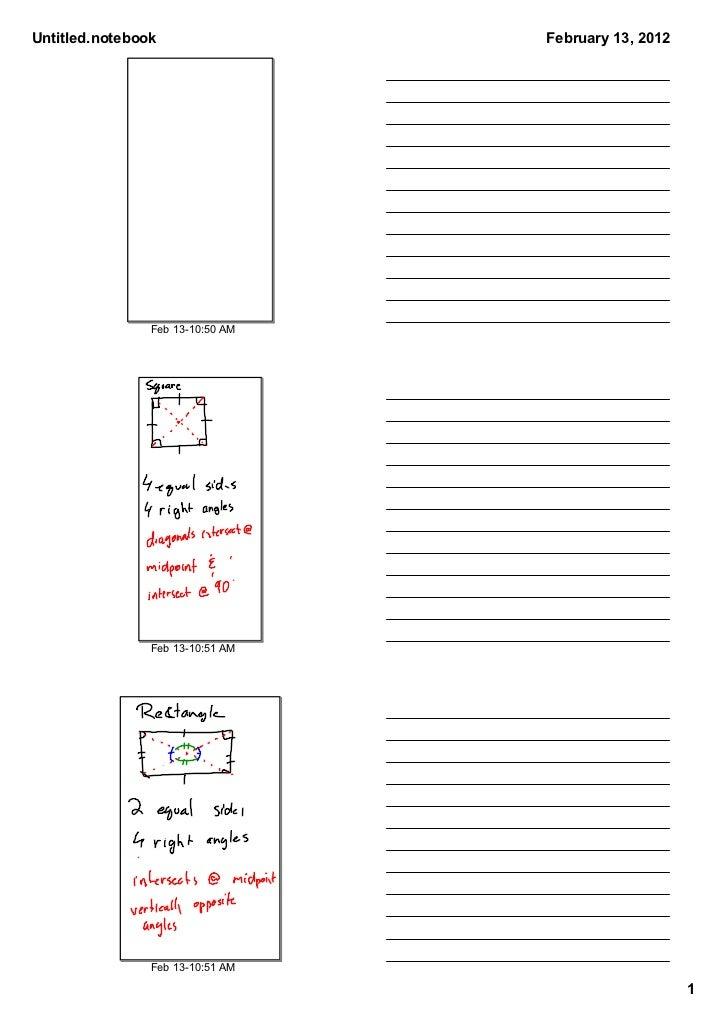 Untitled.notebook                 February13,2012                Feb1310:50AM                Feb1310:51AM         ...