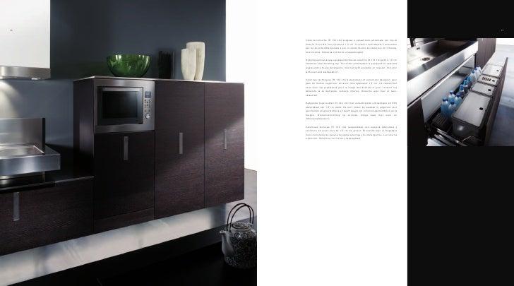 Cucina modello Free di Composit # Wasbak Korf_185630