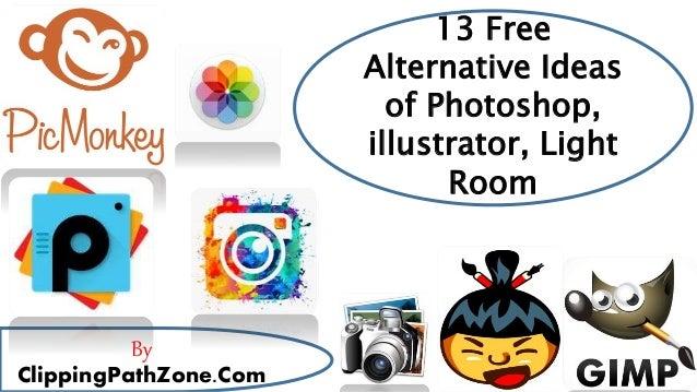 13 Best Free Alternatives To Photoshop Illustrator