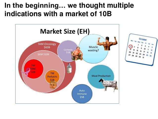 Haro Pharmaceutical I-Corps@NIH 121014 Slide 2