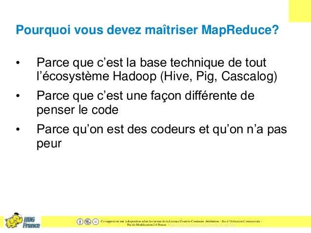 Dépasser map() et reduce() Slide 2
