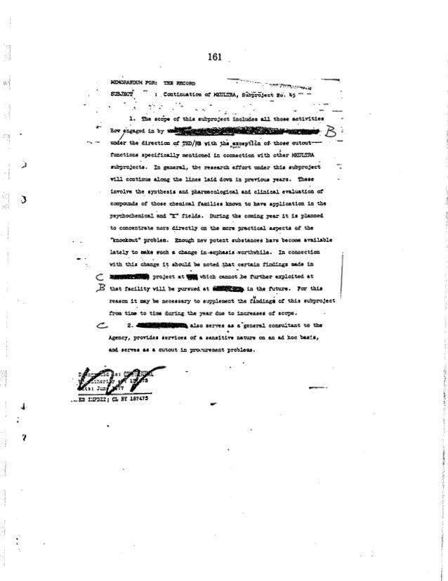 13inmate project mkultra