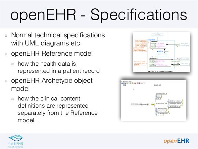 1 3 introduction to open_ehr Slide 3
