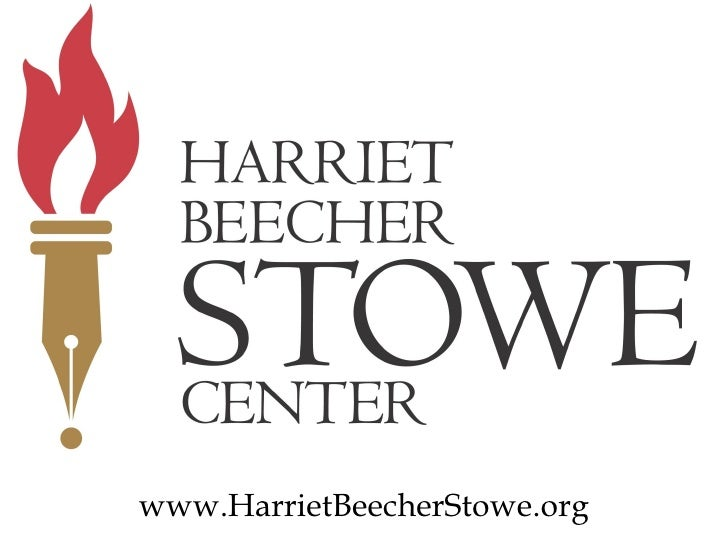 Image result for harriet beecher stowe center