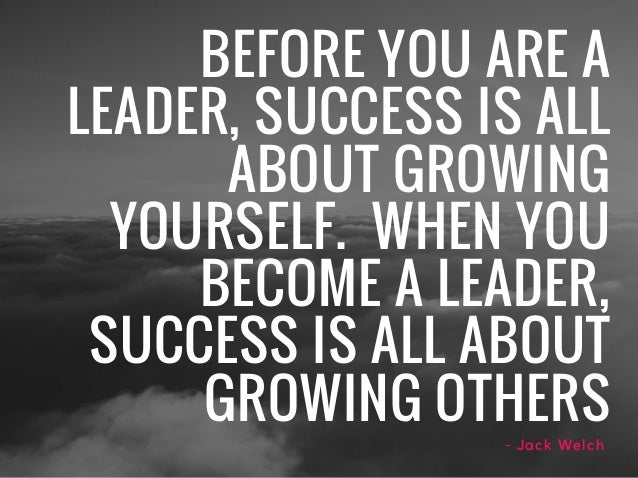 13 Motivational Leadership Quotes by famous people via ...