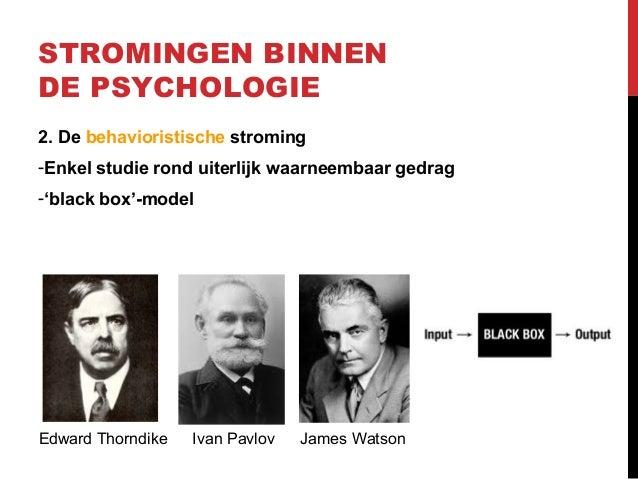 Muziekpsychologie intro for Psychodynamische benadering
