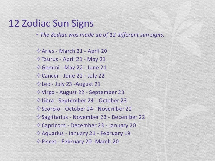 Capricorn Sign Traits Overview