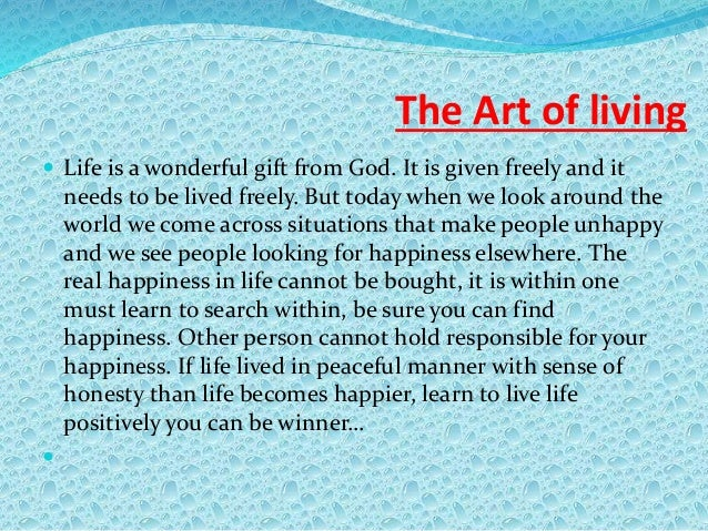 13 Steps To Lead A Happy Life Slide 2