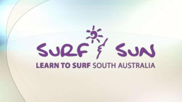 13th April 2014 - Surf Lessons at Middleton SA