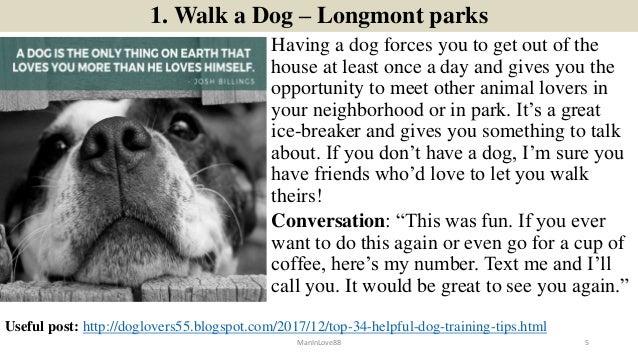 Longmont dating