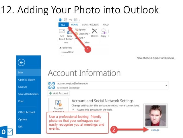 how to use microsoft outlook 2013 pdf