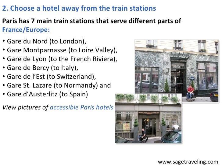 Hotels Near Gare De L Est