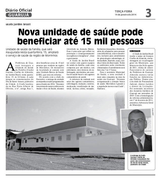 Diário Oficial do Dia - 14/01/2014 Slide 3