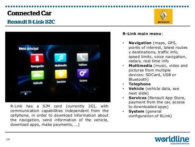 Dossier Worldline Barcelona Mobile World Congress - MWC14