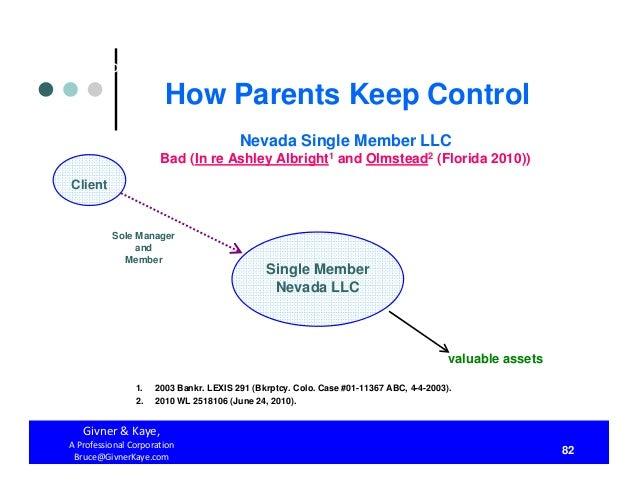 Nevada single parents